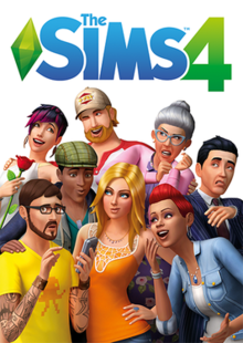 The_Sims_4_Box_Art